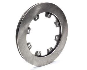AFCO RACING PRODUCTS 9850-6021 8 Bolt Rotor .810in Straight Vane