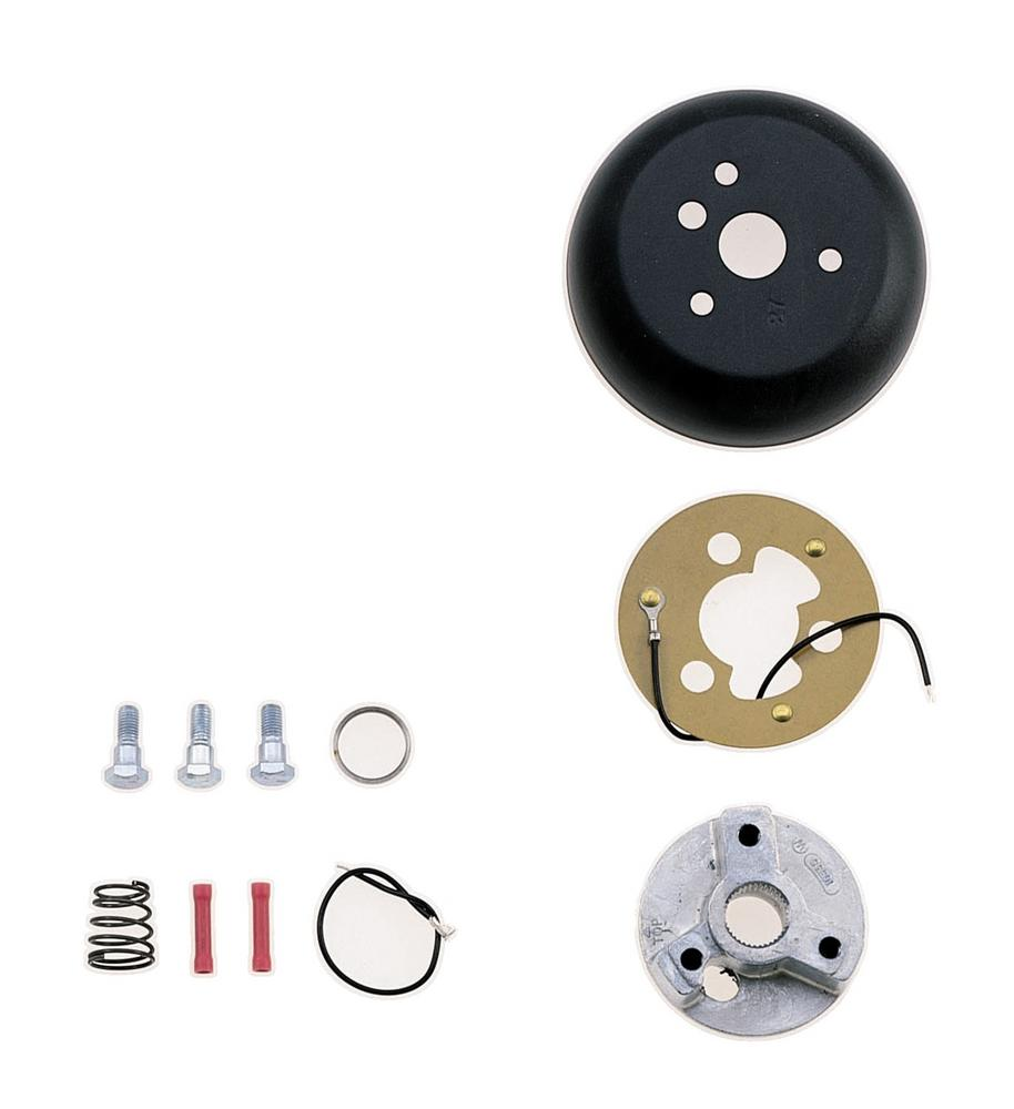 Grant 4193 Steering Wheel Installation Kit