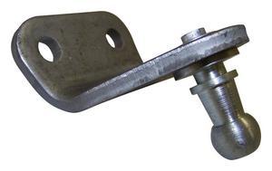 Crown Automotive J5360112 Clutch Bracket And Pivot Fits 76-86 CJ5 CJ7 Scrambler