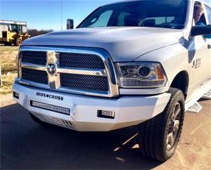 Iron Cross Automotive 40-615-13 HD Low Profile Bumper Fits 13-18 1500
