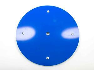 AERO RACE WHEELS G2 Blue Plastic 15 in Wheels Mud Cover P/N P905520BLU