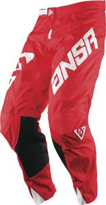 Answer A18 Elite Pants (Red, 38)