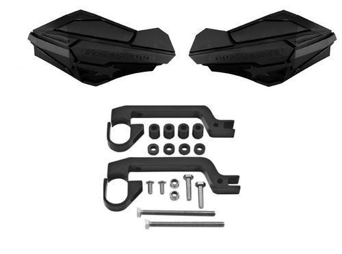 Powermadd Sentinel Handguards Black 34410