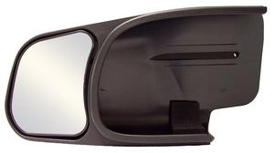 CIPA 10800 Pair of Custom Towing Mirrors for Silverado/Sierra/Tahoe/Escalade