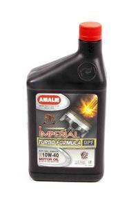 Amalie Imperial Turbo 10W40 Motor Oil 1 qt P/N 71086-56