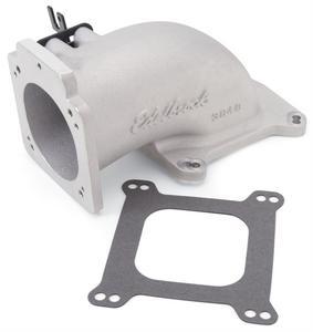 Edelbrock 3848 Throttle Body Intake Elbow