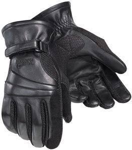 Tourmaster Gel Cruiser 2 Gloves (Black, X-Small)