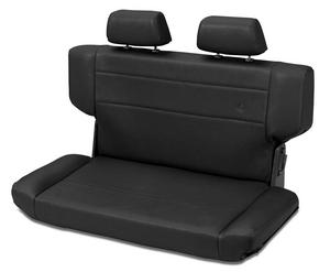Bestop Trailmax II Trailmax II F And T Bench Seat, Rear - Jeep 97-06 Wrangler