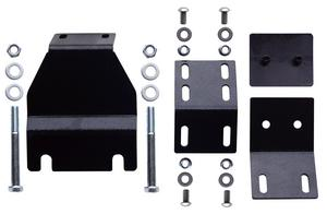 Skyjacker TGSJK1 Spare Tire Support Kit Fits 07-18 Wrangler (JK)