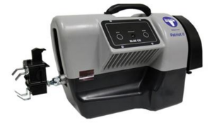 Blue Ox PATRIOT II BRAKE SYSYTEM With Break Away System, In-Coach LED Controller