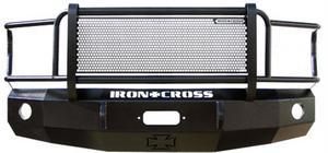 Iron Cross Automotive 24-515-88 Grille Guard Front Bumper