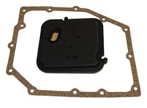 Crown Automotive 52852913K Transmission Filter And Gasket Kit