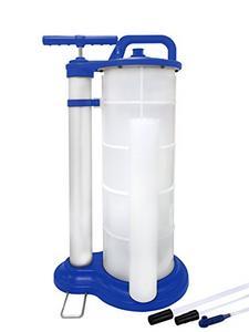 Astro Pneumatic Manual Fluid Extractor (AST-7343)