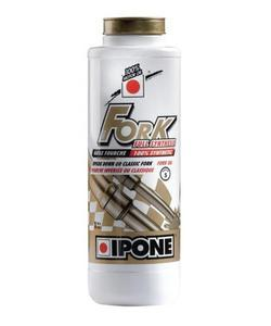 Ipone 800212 Fork Synthesis Fork Oil - Grade 5W - 1L.