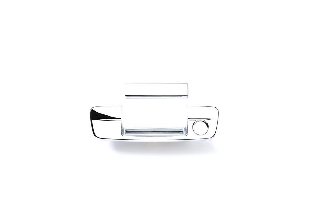 Putco 400504 Tailgate Handle Cover