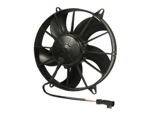 SPAL 11 in 1604 CFM High Output Electric Cooling Fan P/N 30102800