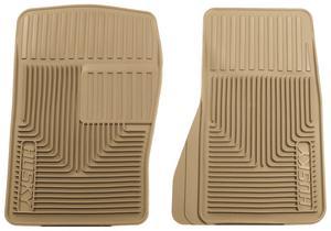 Husky Liners 51073 Heavy Duty Floor Mat