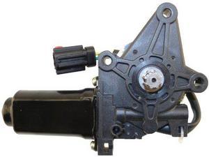 ACI Power Window Motor for 01-97 Cherokee, Front / Rear Left (86815)