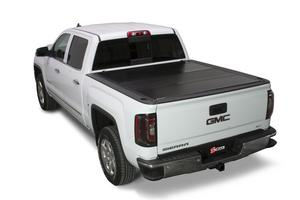 BAK Flip 226100 G2 Hard Folding Truck Bed Cover 04-13 Silverado 1500 5.7 Ft Bed
