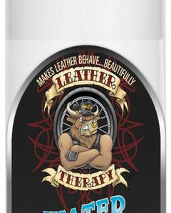 Leather Therapy BWR-8 Water Repellant - 8oz. Spray Bottle