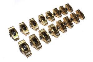Racing Head Service (RHS) 19049-16 Ultra-Gold Aluminum Rocker Arms