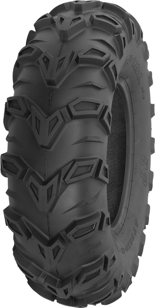 Sedona Mud Rebel Extreme All-Terrain Tire (Sold Each) 6 Ply 22x11-9