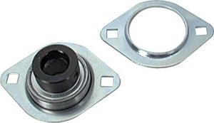 Allstar Performance Steering Shaft Flange Bearing P/N 52130