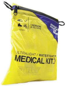 Adventure Medical Kits 0125-0292 Ultralight and Watertight .5 Medical Kit