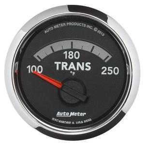 "AutoMeter 8550 Dodge Factory Match Transmission Temperature Gauge 2 1/16"" 4G"