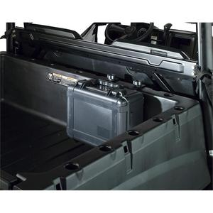 Moose Utility 1512-0207 Polaris Ranger Tool/Accessory Box