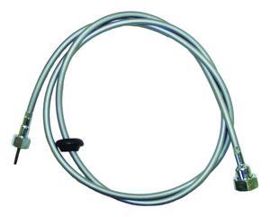 Crown Automotive J5351777 Speedometer Cable Fits 77-86 CJ5 CJ7 Scrambler
