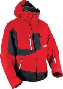 HMK Peak 2 Snow Jacket Red XS