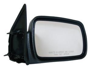 Crown Automotive 4883018 Manual Mirror Fits 93-95 Grand Cherokee (ZJ)
