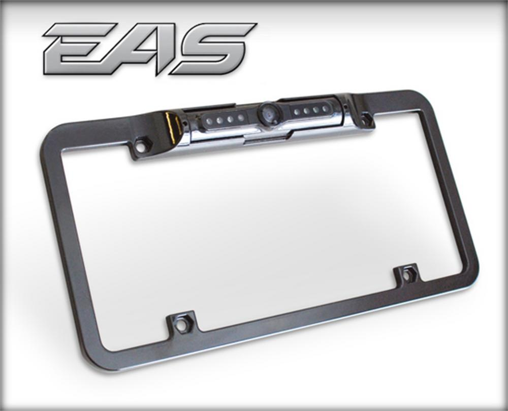 Edge Products 98202 Back-Up Camera License Plate Mount