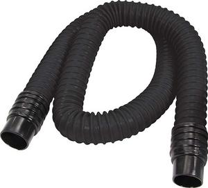 Allstar Performance 48 in Black Helmet Air Hose P/N 13021