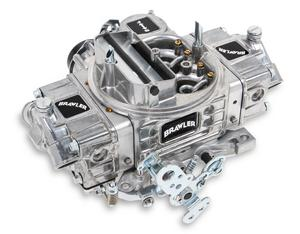 Quick Fuel Technology BR-67258 Brawler Diecast Carburetor