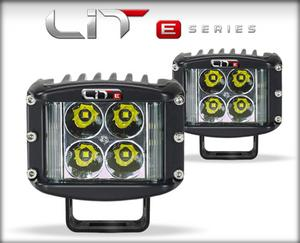 DiabloSport 72091 LIT E Series Flood Light