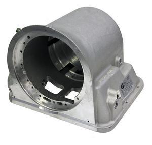 J-W PERFORMANCE Powerglide Ultra-Case Transmission Case P/N 92310