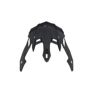 AFX 0132-0780 Helmet Peak for FX-41DS Helmet - Frost Gray
