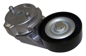 Crown Automotive 53032860AA Serpentine Belt Tensioner Fits 07-10 Wrangler (JK)