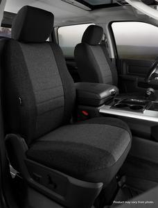 Fia OE38-7 CHARC Oe Custom Seat Cover
