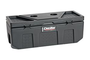 Dee Zee DZ6535P Specialty Series Universal Storage Poly Storage Chest