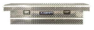 Deflecta-Shield Aluminum 111001 Contender Storage Box