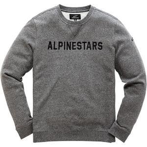 Alpinestars Distance Fleece Charcoal (Gray, Large)