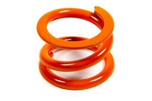 PAC 1600 lb/in Rate Orange Sportsman Bump Stop Spring P/N PAC-B1X1.70X1600