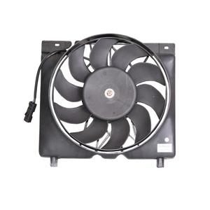 Omix-Ada 17102.52 Fan Assembly Fits 97-01 Cherokee (XJ)