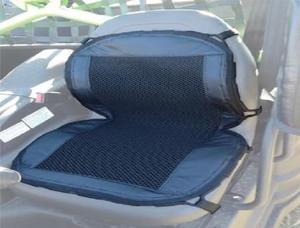 ATV-Tek UTVSP1 Seat Protector - 1 Piece