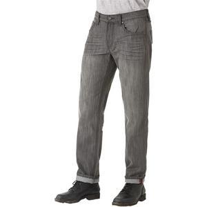 Alpinestars Tempered Denim Pants Gray Rinse (Gray, 38)