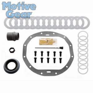 Motive Gear Performance Differential GM12IKC Ring And Pinion Installation Kit