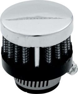 Allstar Performance 5/8 in Clamp-On Breather P/N 36103